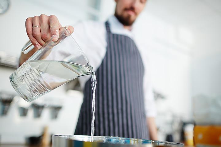 The economics of water